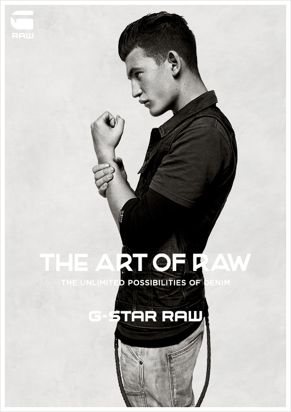 89 best ADS : G-Star RAW images on Pinterest