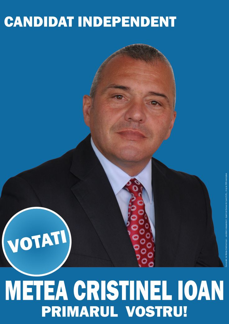 Portofoliu restrans - design afise electorale http://comasadvertising.ro/afise.htm