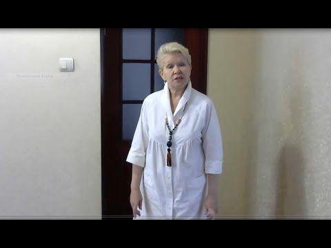 Сшить платье своми руками - это просто. И помогут в этом видеоуроки шитья от Ольги Никишичевой .Из видео вы узнаете как сшить быстро платье рубашку без выкро...
