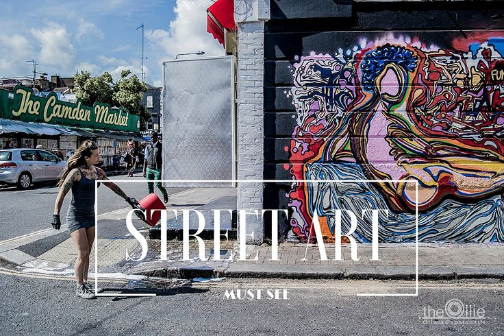 STREET ART | the-ollie.com