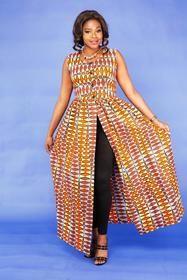 Bamena Top/Dress - HouseOfSarah14