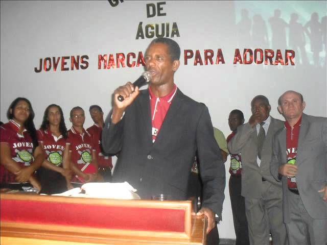 MOCIDADE DE CRISTÁLIA MG