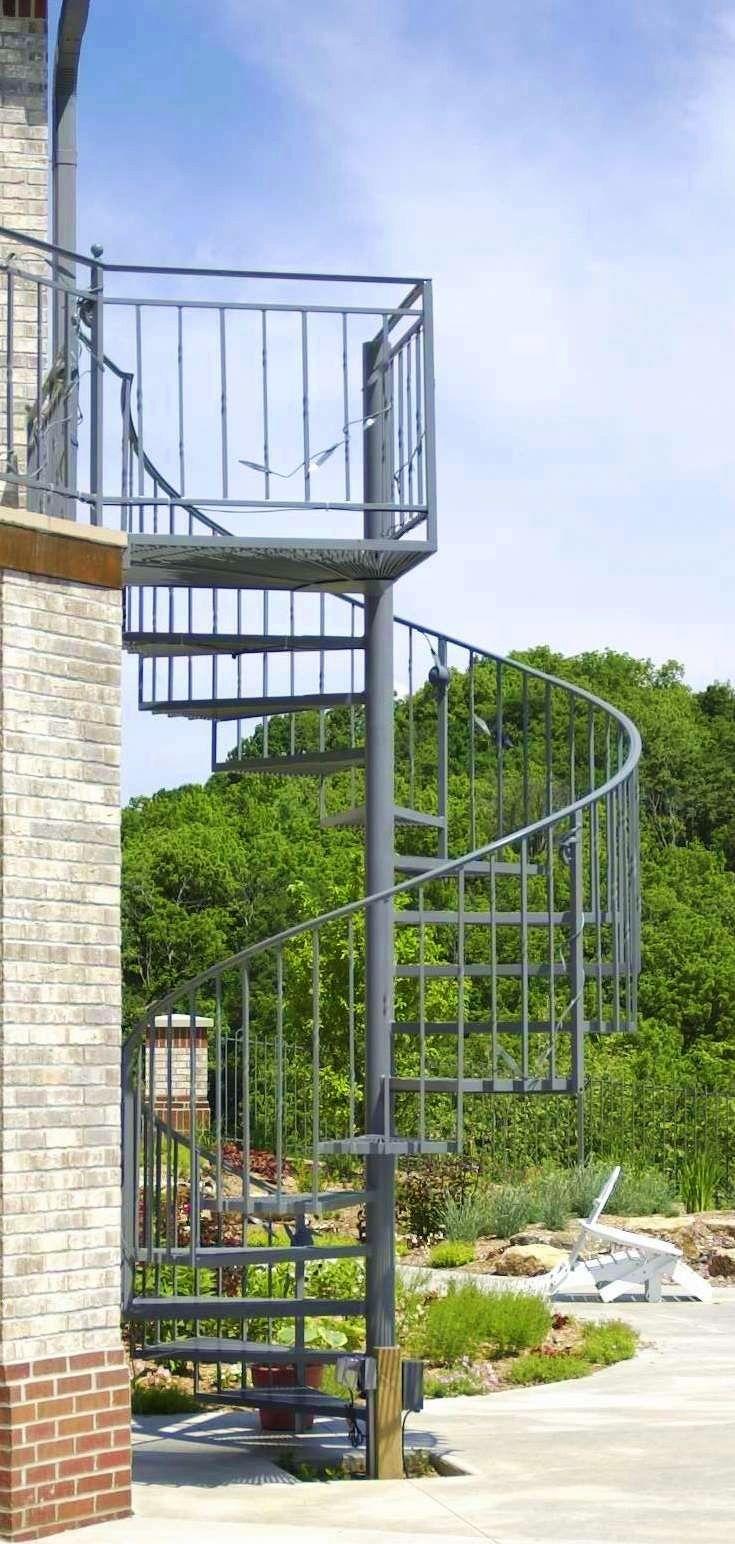 25 Best Metal Railings Gates Images On Pinterest Metal Balusters Metal Railings And Gate