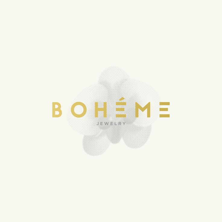 "Check out this @Behance project: ""Boheme Jewelry - Logo Design"" https://www.behance.net/gallery/45911633/Boheme-Jewelry-Logo-Design"