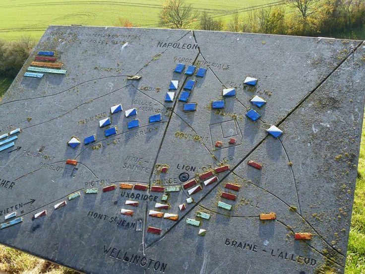 Waterloo, Belgium - Napoleon's Last Battle #travel #destination #memorial #military #tourism #Waterloo #Belgium #Napoleon http://travellingwizards.com/destinations/countries/belgium/memorial-military-tourism/waterloo