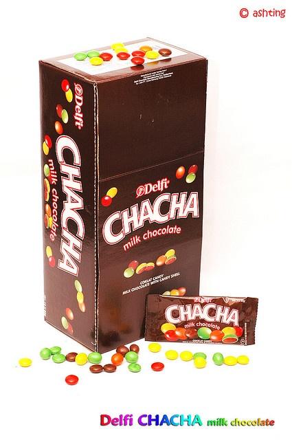 Delfi Chacha Milk Chocolate – Dhotuku
