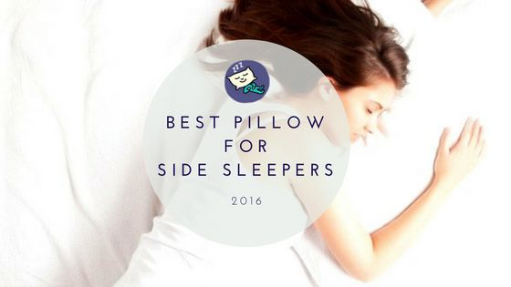 The Right Pillow for Side Sleepers for a Good Night's SleepHappy New Year every one! Last time we awarded our the Top 10 \\