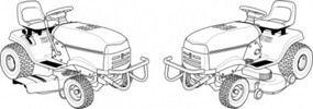 422 best John Deere Service Repair Manuals images on