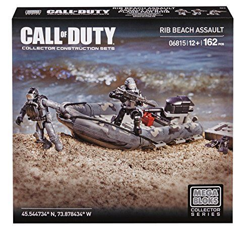 Mega Bloks - Call Of Duty - Bateau Pneumatique de débarqu... https://www.amazon.fr/dp/B00F9VP9MY/ref=cm_sw_r_pi_dp_x_IBuEybC72NWRM