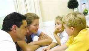 Μαρία Κωνσταντινοπούλου: Τα δικαιώματα των παιδιών μέσα από την οικογένεια