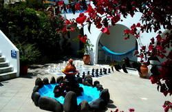 Youth Hostel Oia in Santorini, Greece - Find Cheap Hostels and Rooms at Hostelworld.com