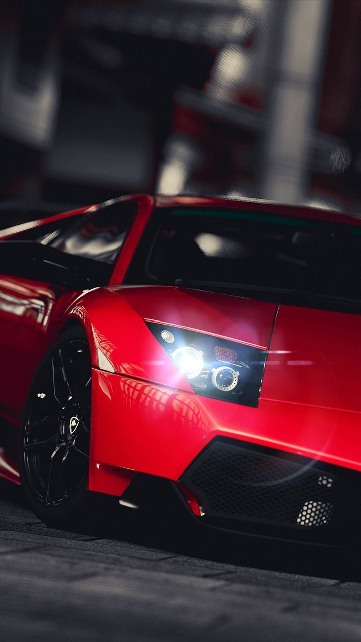 Super Luxury Lifestyle With A Fast Super Car Speed Luxury