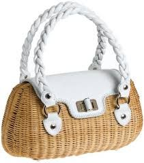 wicker purse - Cerca con Google