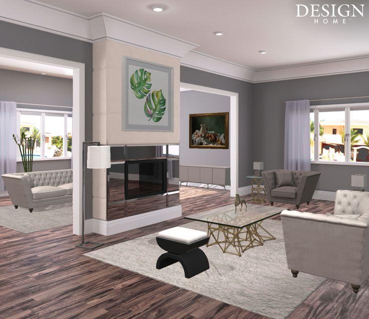 85 best design home images on Pinterest | Design homes, Games and ...