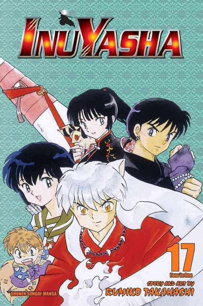 Rumiko Takahashis epic in a large prestige format including bonus color pages! Kagome is an ordinary modern schoolgirl living an ordinary life. Who would have thought the dried-up old well on the site