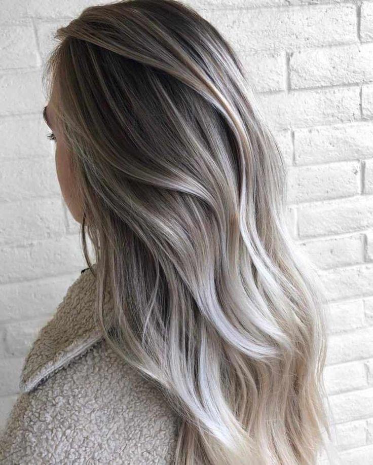 30 Best Balayage Haircuts 2019 New Balayage Hair Color Balayage Rambut Kecantikan