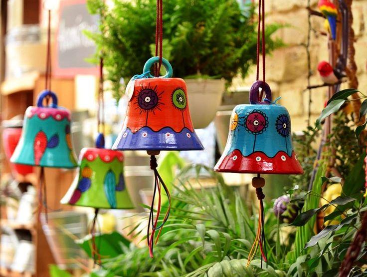 8 mejores imágenes de Accesorios decorativos para el jardin en ...