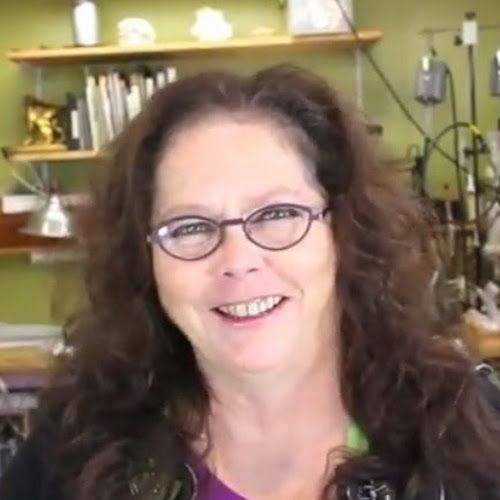 This lady has tons of jewelry making videos, from basic to advanced ~ Nancy…