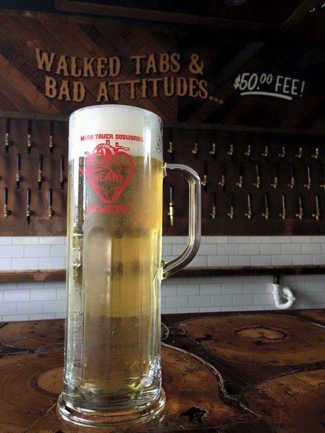 The Best Beer Bars in Houston