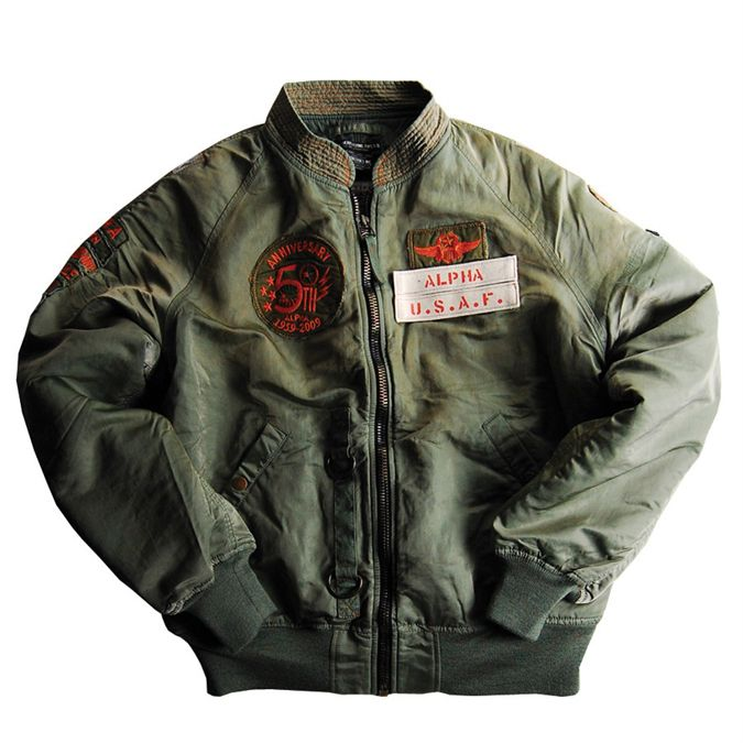 USAF Jacket
