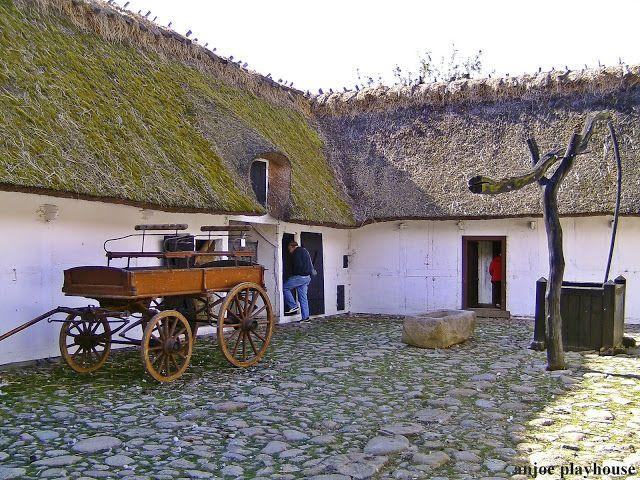 Frilandsmuseet   Visitlolland-falster