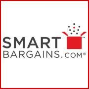 A free $6.00 voucher from SmartBargains.com, click to accept.