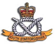The South Staffordshire Regiment