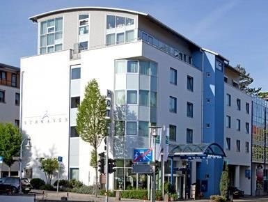 Stuttgart Quality Hotel Schwanen STR Apr Fair Germany, Europe Located in Airport Stuttgart, Quality Hotel Schwanen STR Apr Fair is a perfect starting point from which to explore Stuttgart. The hotel has everything you need for a comfortable stay. Service-minded staff will welcome and guide you at the Quality Hotel Schwanen STR Apr Fair. Some of the well-appointed guestrooms feature mini bar, internet access – LAN (complimentary), satellite/cable TV, shower. The hotel offers va...
