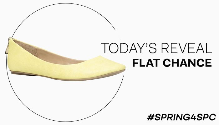 Chaella Flat from @callitspring