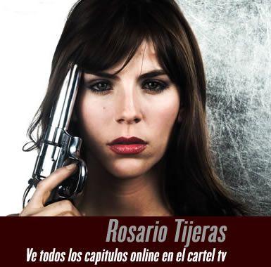 Rosario Tijeras Ve todos los capitulos en elcarteltv.com www.elcarteltv.com