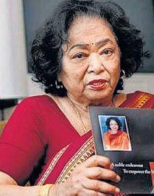 Shakuntala Devi Passed Away - Human Computer