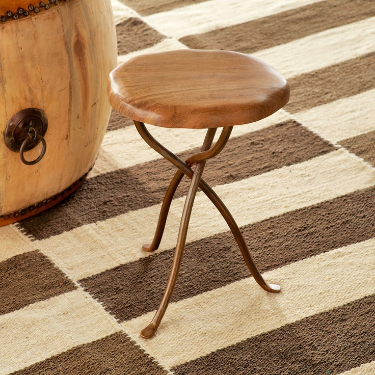 W6294Through the Woods Side Table Side Tables: Tables Side, Wood Side Tables, Woods, Wisteria Add