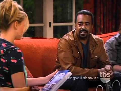 The Bill Engvall Show S01E03 - How Bill Met Susan