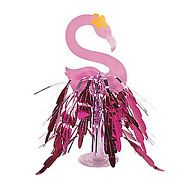 Flamingo Table Centrepiece