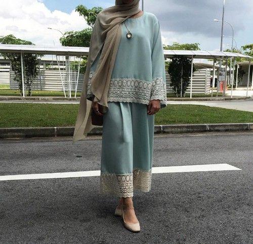 hijab and hijab fashion εικόνα