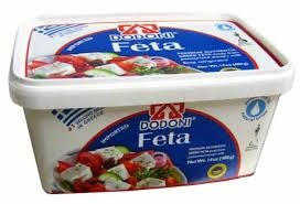 The Agricultural Dairy Industry 'DODONI' is one of the leading manufacturers of authentic FETA (P.D.O).  Exported to 30 countries, DODONI #Feta is synonymous to superior and standard quality and authenticity all over the world.