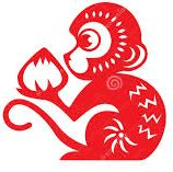 2016 Chinese Five Element Astrology - Year of the Red Fire Monkey