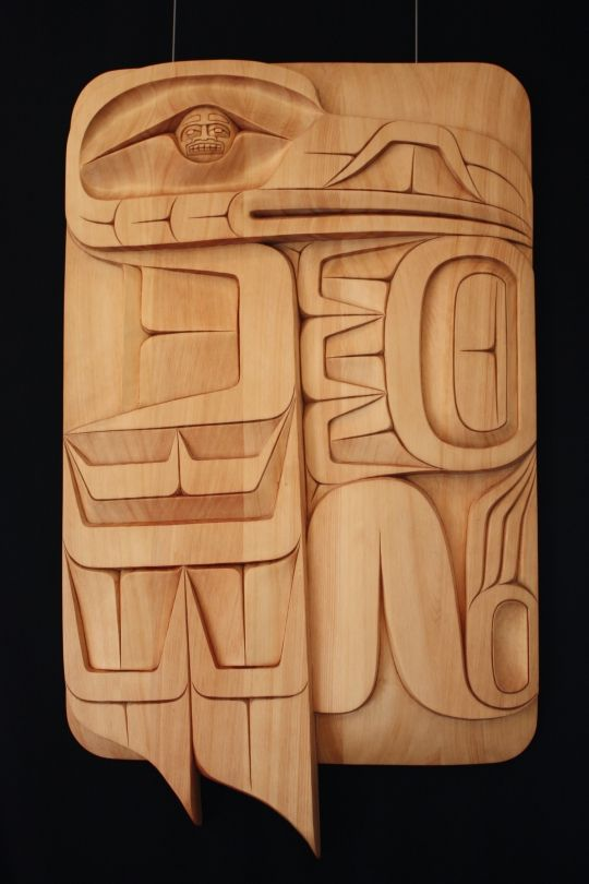Best images about northwest coast native art on