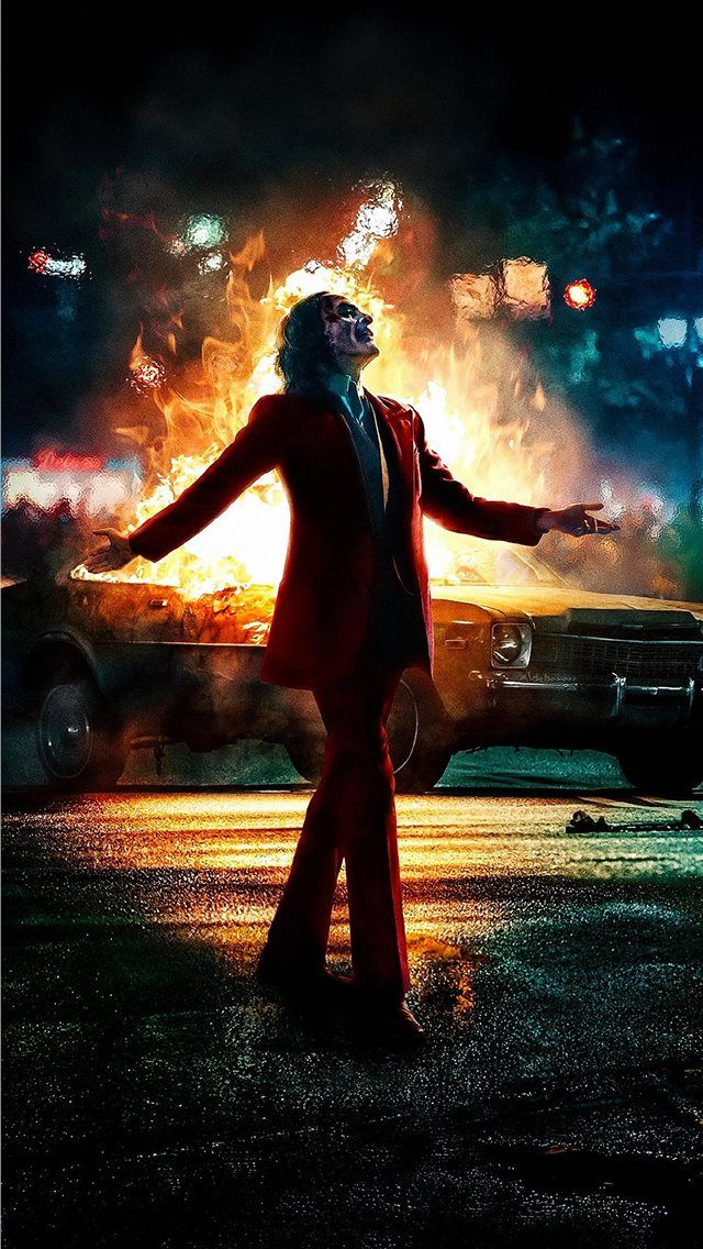 Free Download The Joker Imax Poster Wallpaper Beaty Your Iphone