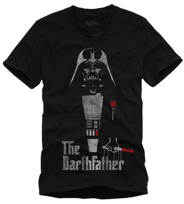 The Darthfather | Camiseteca