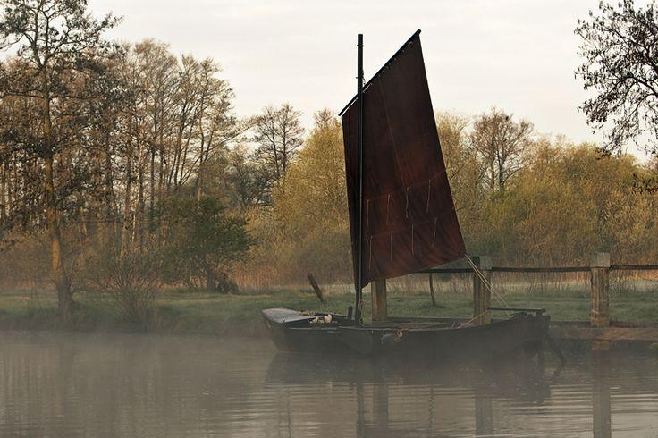 Fotogalerie Torfkahn im Teufelsmoor — Osterholz-Scharmbeck im Teufelsmoor