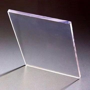 lamina de policarbonato solido
