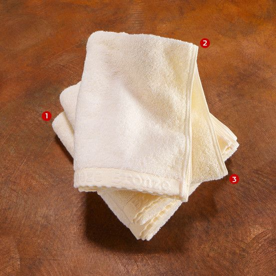 Deodorizing Towels From Japan: Let's Get Less Funky