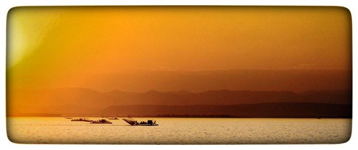 Photo from the Lake Kariba ferry -another amazing destination combined with Hwange! #Travel2Zimbabwe #LakeKariba #HwangeSafari #SableSands
