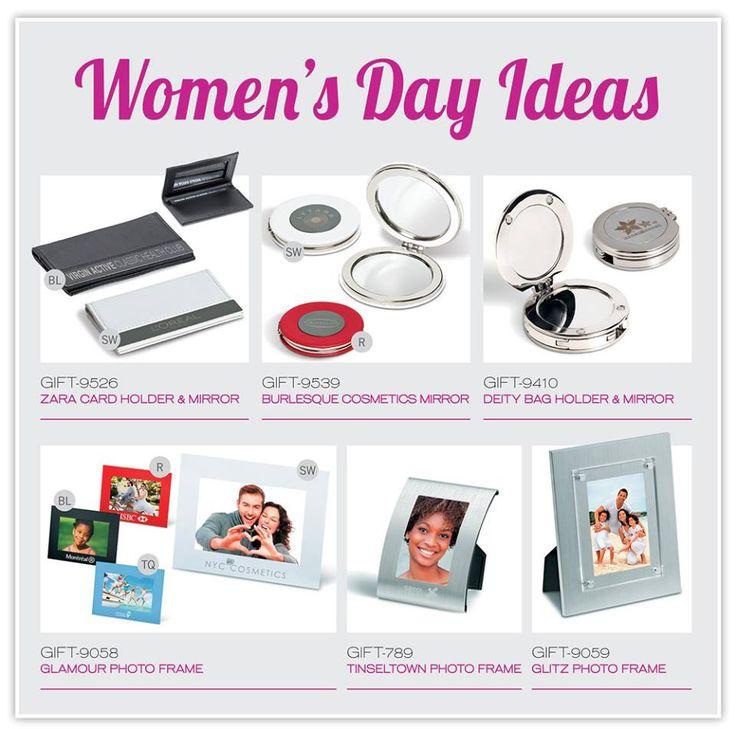 Ideas for Women's Day on Friday the 9th of August.  Contact #BlackMix : 0110264030 manisha@black-mix.co.za or zabi@black-mix.co.za