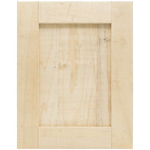 Cabinet Door Sample Clear Coat Poplar Vintage Vintage 2 1 4 Shaker 12 Inch Width X 15 Inch Height Vin Sha2 Pop Door Clear Coat 12wx15h Drawer Fronts Cabinet Doors Quality Cabinets