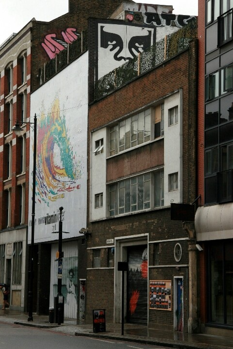 Shoreditch England: 43 Best The Crying Game Images On Pinterest