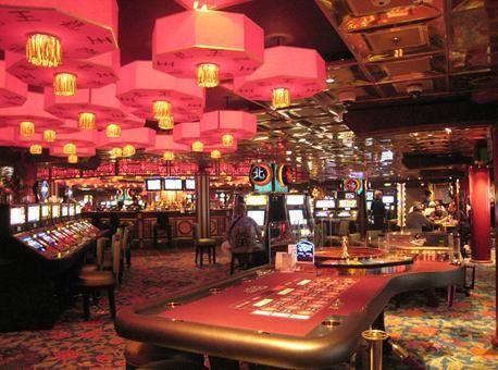 Unidentified Casino, circa 1960's   #DesignLUX Explores Las Vegas Architecture