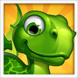 Bir çok benzerleri facebook gibi sosyal ortamlarda popüler olan dragons world oyunu android ortamına merhaba dedi.