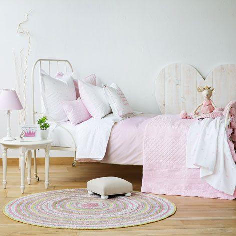 Oltre 25 fantastiche idee su tappeti per camera da letto su pinterest arredamento della camera - Zara home letto bambino ...